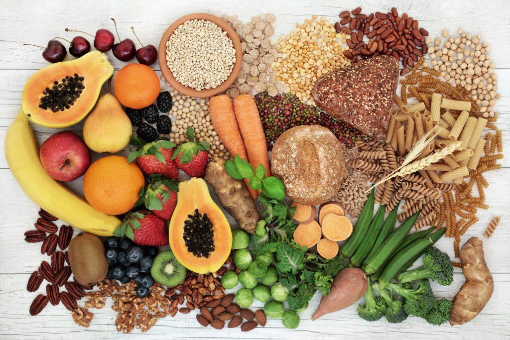 Metabolizma Hızlandırıcı Yiyecekler