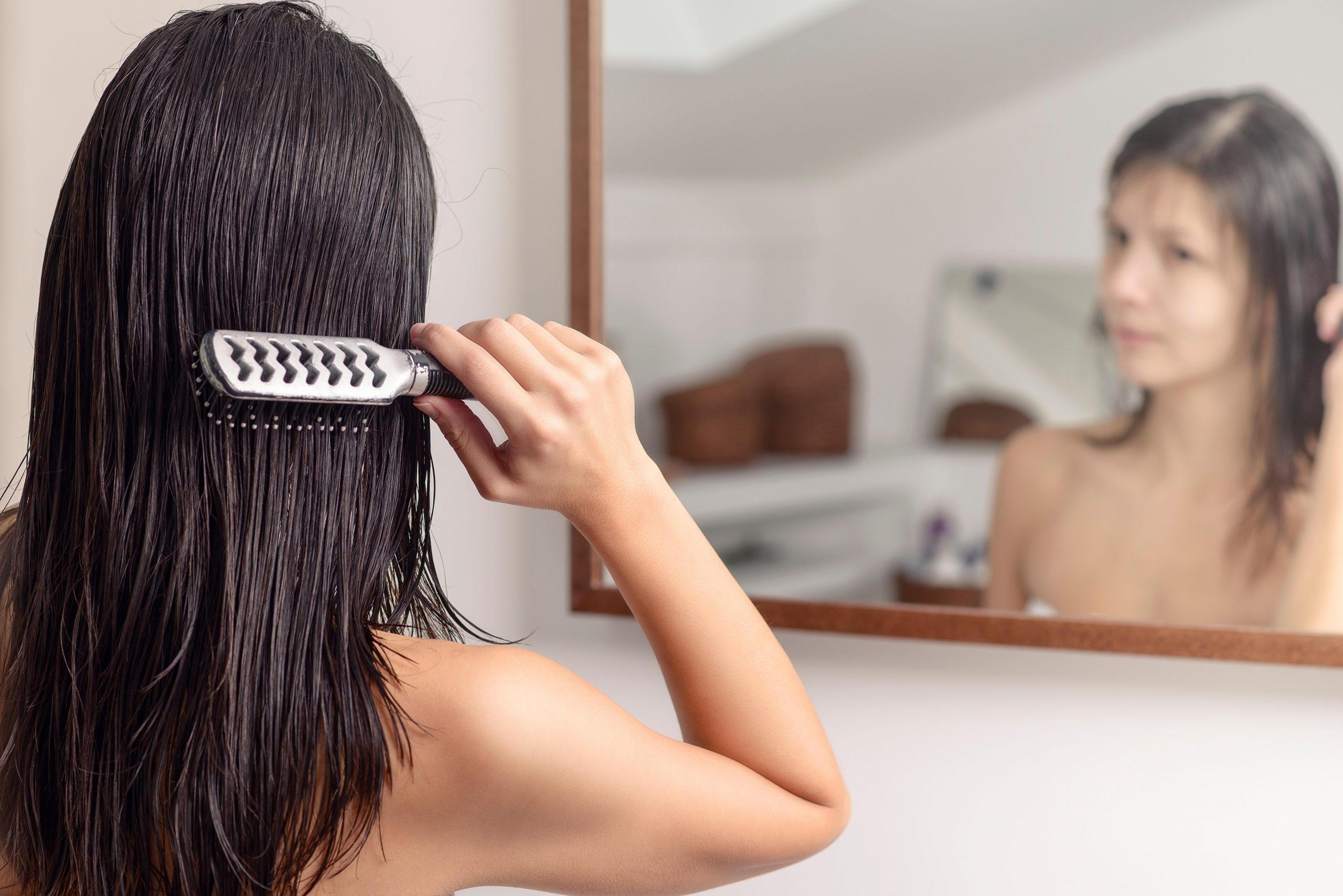 Yağlı Saçların Bakımı İçin Öneriler