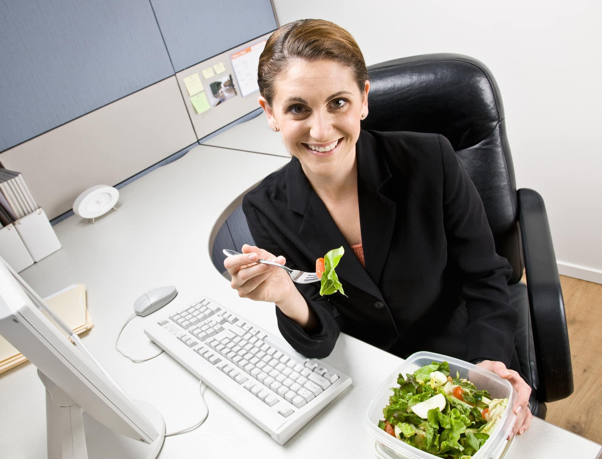 Çalışanlar İçin Pratik Diyet Önerileri