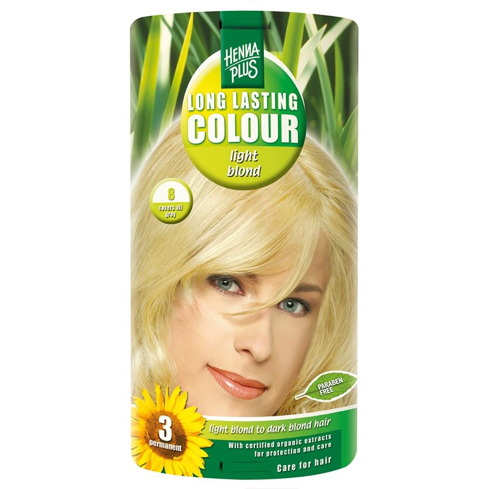 Natural Saç Boyaları