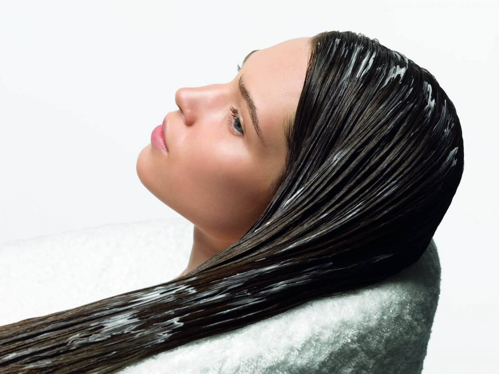 Neden Organik Saç Bakım Ürünleri?