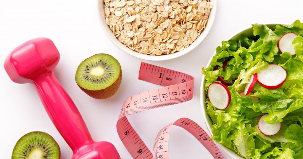 1400 Kalorilik Zayıflama Diyeti