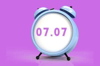 07.07 Saat Anlamı